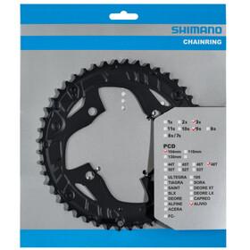 Shimano Alivio FC-T4010 Chainring 9-fold black